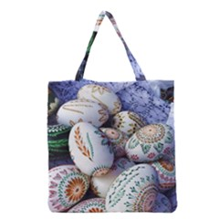 Model Color Traditional Grocery Tote Bag