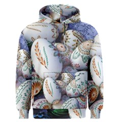 Model Color Traditional Men s Pullover Hoodie