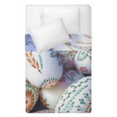 Model Color Traditional Duvet Cover Double Side (Single Size)