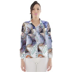 Model Color Traditional Windbreaker (women) by Nexatart