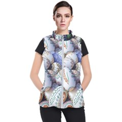 Model Color Traditional Women s Puffer Vest