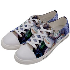Model Color Traditional Women s Low Top Canvas Sneakers
