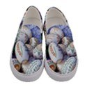 Model Color Traditional Women s Canvas Slip Ons View1