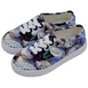 Model Color Traditional Kids  Classic Low Top Sneakers View2