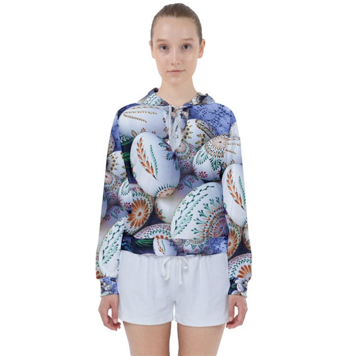 Model Color Traditional Women s Tie Up Sweat