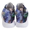 Model Color Traditional Women s Lightweight High Top Sneakers View4