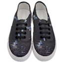 New York Skyline New York City Women s Classic Low Top Sneakers View1