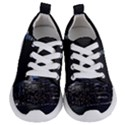 New York Skyline New York City Kids  Lightweight Sports Shoes View1