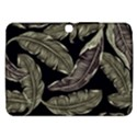 Jungle Leaves Tropical Pattern Samsung Galaxy Tab 3 (10.1 ) P5200 Hardshell Case  View1