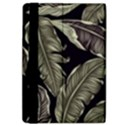 Jungle Leaves Tropical Pattern iPad Air 2 Flip View4