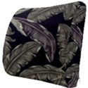Jungle Leaves Tropical Pattern Seat Cushion View3