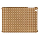 Gingerbread Christmas Apple iPad Mini Hardshell Case View1
