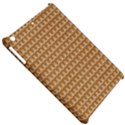 Gingerbread Christmas Apple iPad Mini Hardshell Case View5