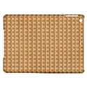 Gingerbread Christmas iPad Air Hardshell Cases View1
