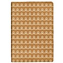 Gingerbread Christmas iPad Mini 2 Flip Cases View1