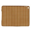 Gingerbread Christmas iPad Air 2 Hardshell Cases View1