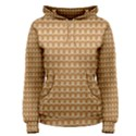 Gingerbread Christmas Women s Pullover Hoodie View1