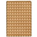 Gingerbread Christmas Apple iPad Pro 12.9   Flip Case View1