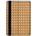 Gingerbread Christmas Apple iPad Pro 12.9   Flip Case View4
