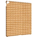 Gingerbread Christmas Apple iPad Pro 12.9   Hardshell Case View2