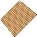 Gingerbread Christmas Apple iPad Pro 12.9   Hardshell Case View5