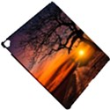 Lonely Tree Sunset Wallpaper Apple iPad Pro 12.9   Hardshell Case View4
