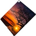 Lonely Tree Sunset Wallpaper Apple iPad Pro 12.9   Hardshell Case View5