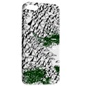 Montains Hills Green Forests Apple iPhone 5 Hardshell Case with Stand View2