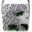 Montains Hills Green Forests Removable Flap Cover (S) View1