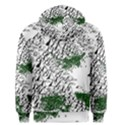 Montains Hills Green Forests Men s Pullover Hoodie View2