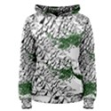 Montains Hills Green Forests Women s Pullover Hoodie View1