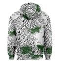 Montains Hills Green Forests Men s Zipper Hoodie View2