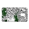Montains Hills Green Forests Samsung Galaxy Note Edge Hardshell Case View1