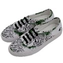 Montains Hills Green Forests Men s Classic Low Top Sneakers View2