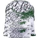 Montains Hills Green Forests Giant Full Print Backpack View1