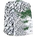 Montains Hills Green Forests Giant Full Print Backpack View3