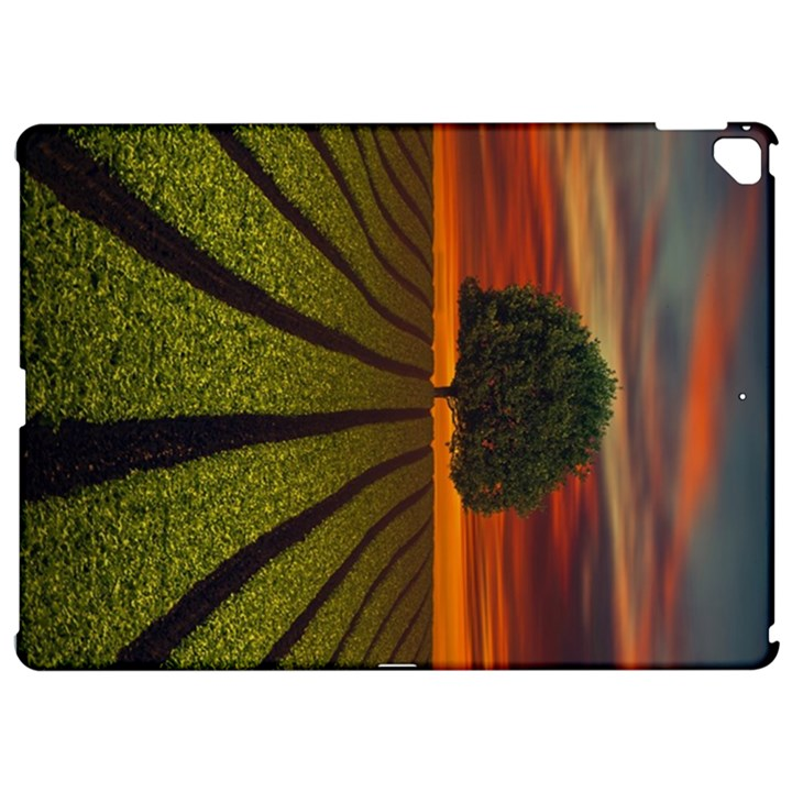Natural Tree Apple iPad Pro 12.9   Hardshell Case