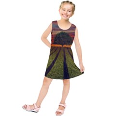 Natural Tree Kids  Tunic Dress
