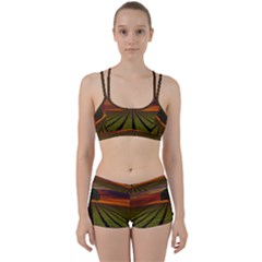 Natural Tree Women s Sports Set