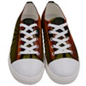 Natural Tree Women s Low Top Canvas Sneakers View1