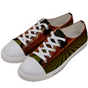 Natural Tree Women s Low Top Canvas Sneakers View2