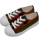 Natural Tree Kids  Low Top Canvas Sneakers View2