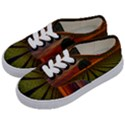 Natural Tree Kids  Classic Low Top Sneakers View2