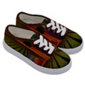 Natural Tree Kids  Classic Low Top Sneakers View3