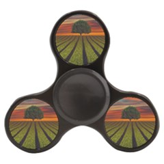 Natural Tree Finger Spinner