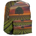 Natural Tree Giant Full Print Backpack View3