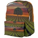 Natural Tree Giant Full Print Backpack View4