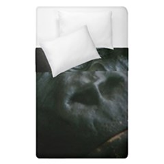 Gorilla Monkey Zoo Animal Duvet Cover Double Side (single Size)