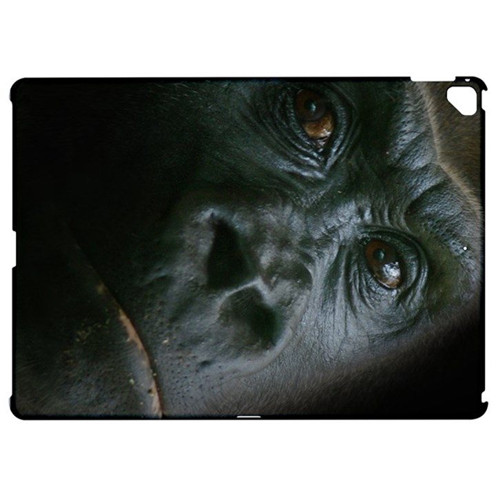Gorilla Monkey Zoo Animal Apple iPad Pro 12.9   Hardshell Case