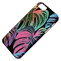 Leaves Tropical Jungle Pattern Apple iPhone 5 Classic Hardshell Case View4